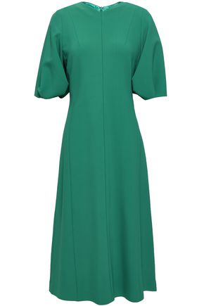 JOSEPH Stretch-crepe dress