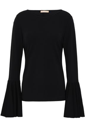 MICHAEL KORS COLLECTION Jersey top
