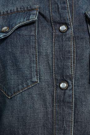 ROCKINS Denim shirt