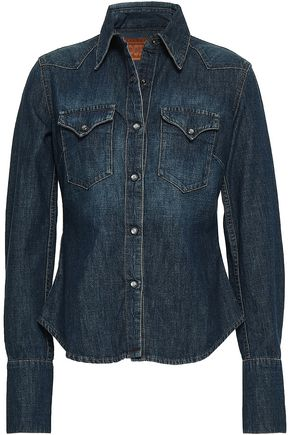 ROCKINS Denim shirt