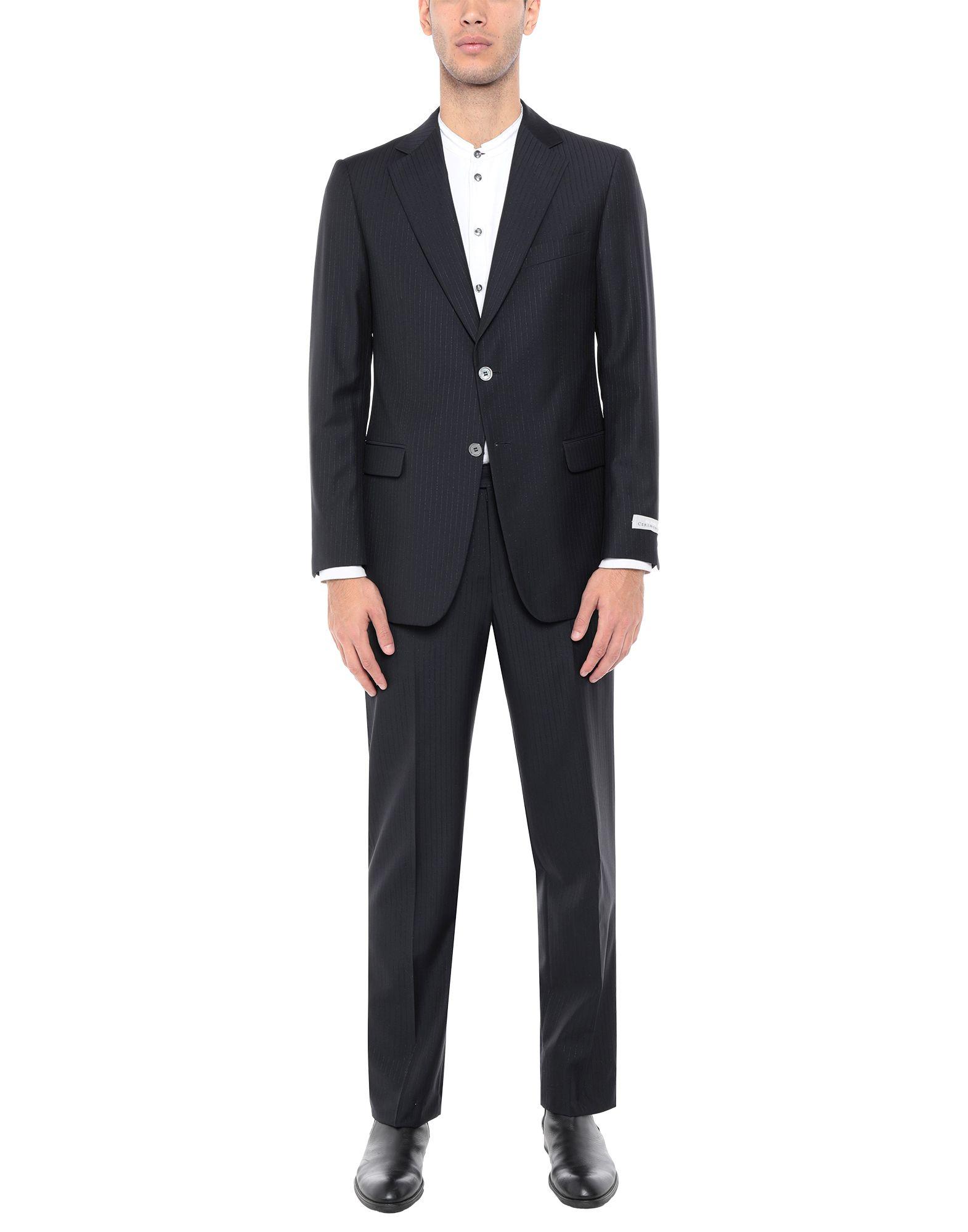 PAL ZILERI CERIMONIA Костюм двойной костюм алисы 48