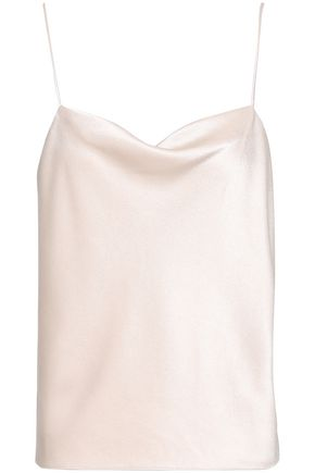 ALICE + OLIVIA Satin top