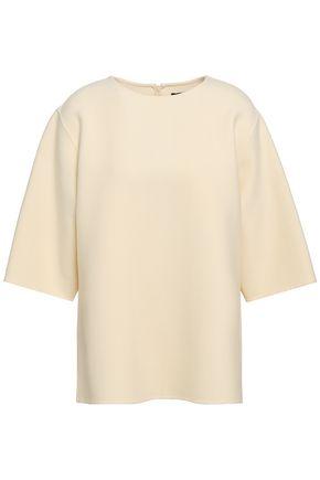 JOSEPH wool-blend top