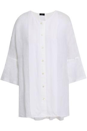 JOSEPH Ramie shirt