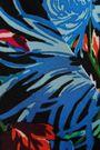 DIANE VON FURSTENBERG Belted floral-print silk jumpsuit