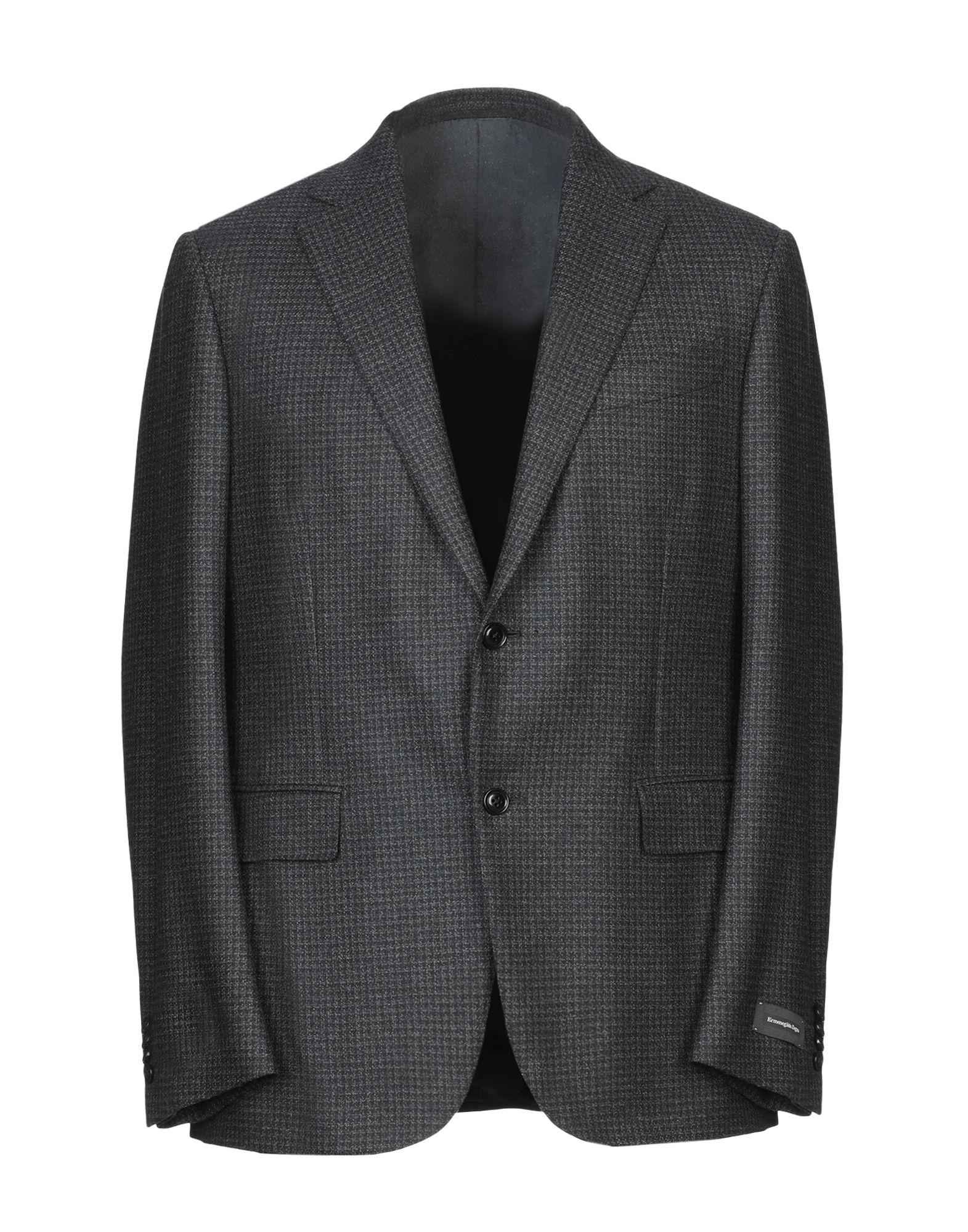 9ff99cad Buy ermenegildo zegna coats & jackets for men - Best men's ...