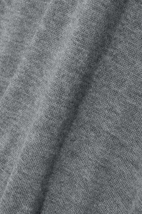 STELLA McCARTNEY Wool-jersey jumpsuit
