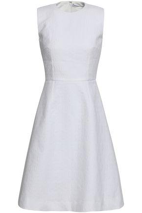 EMILIA WICKSTEAD Jacquard dress