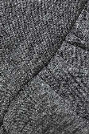 REDValentino Cotton-neoprene top
