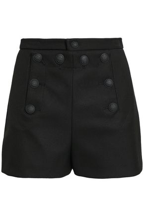 REDValentino Twll shorts