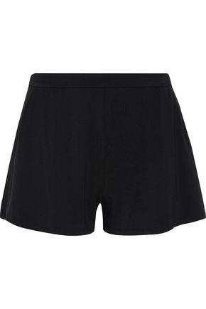 TART COLLECTIONS Almara stretch-modal jersey shorts