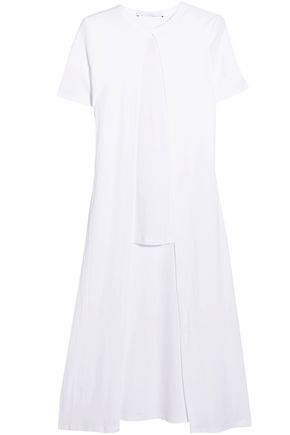 ROSETTA GETTY Cotton-jersey top