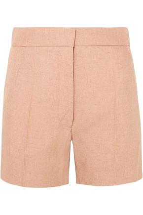 JOSEPH Windsor canvas shorts