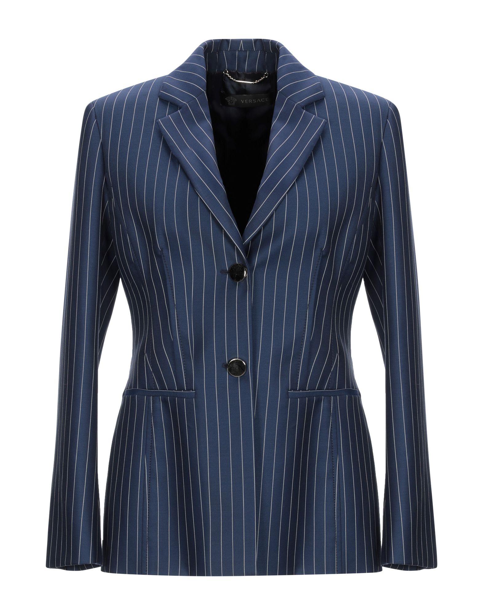VERSACE Пиджак шерстяной пиджак мужской купить в москве