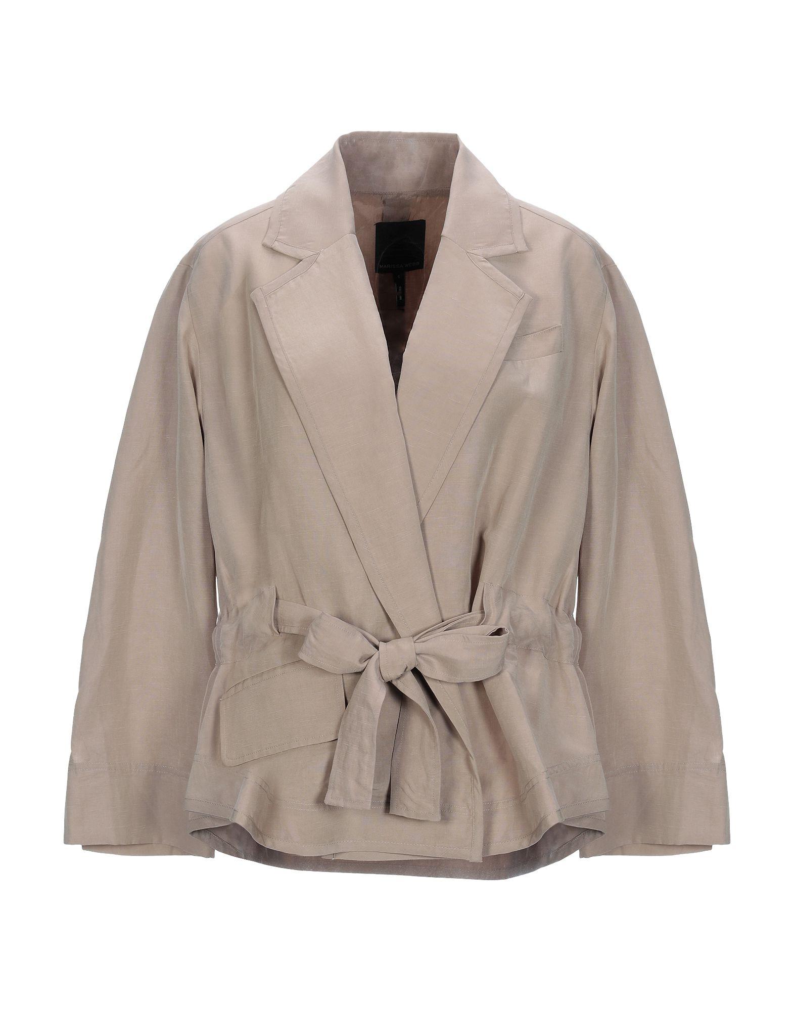 MARISSA WEBB Пиджак marissa webb юбка длиной 3 4