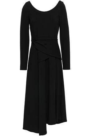 3.1 PHILLIP LIM Stretch-jersey midi dress