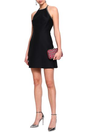 KATE SPADE New York Woven mini dress