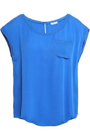 JOIE Hina silk T-shirt