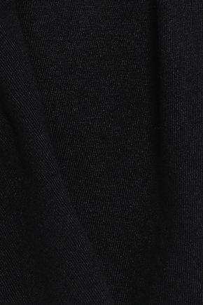 RE/DONE with LEVI'S Slub cotton-jersey T-shirt