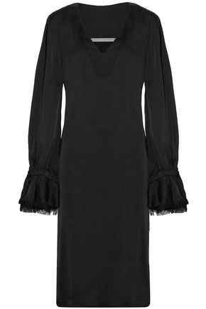 RAQUEL ALLEGRA Knee Length Dress