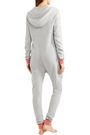 CHINTI AND PARKER Hooded cashmere onesie