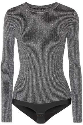 TUXE Wool bodysuit