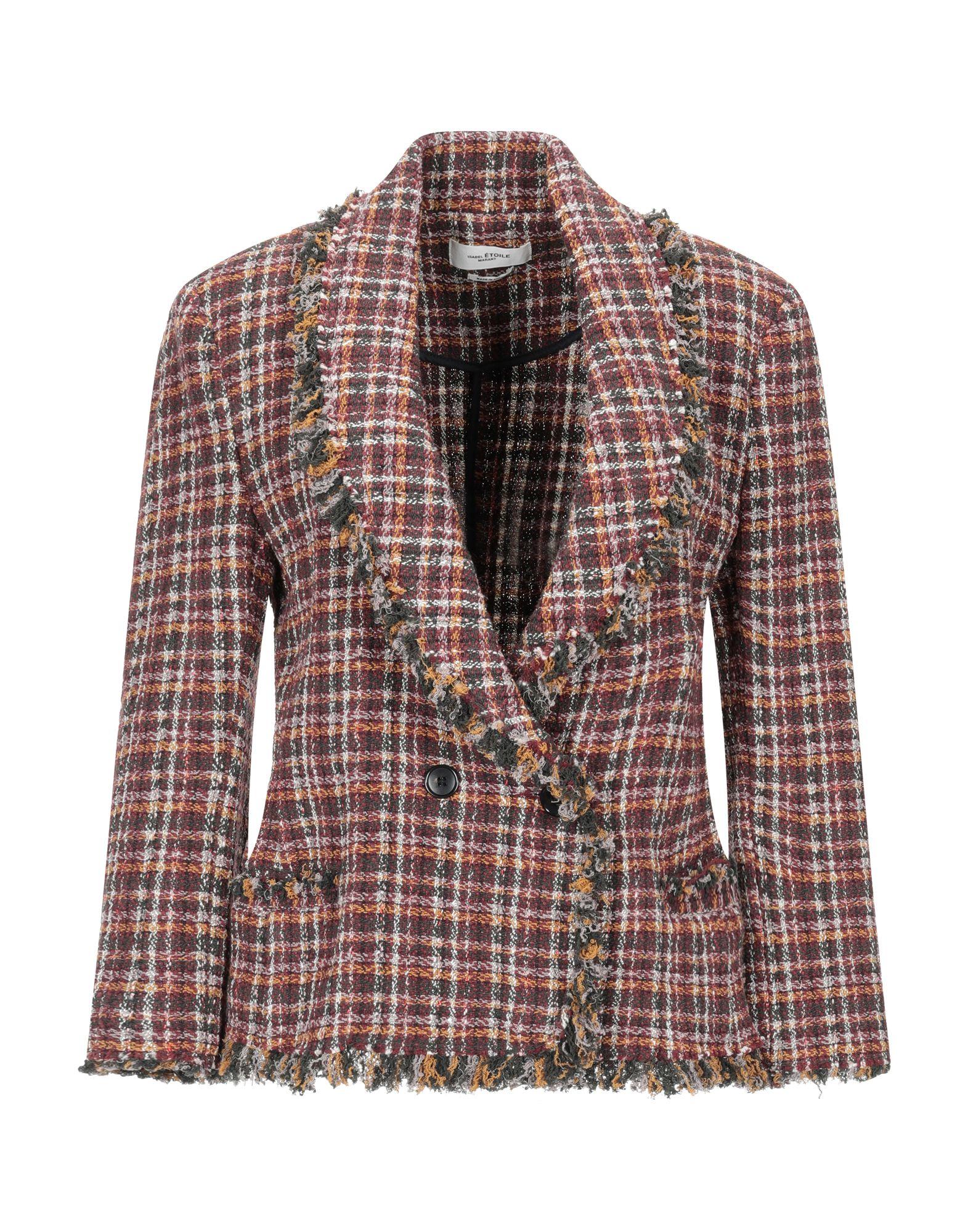 ISABEL MARANT ÉTOILE Пиджак isabel marant пиджак