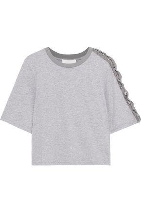 3.1 PHILLIP LIM Cotton-jersey T-shirt
