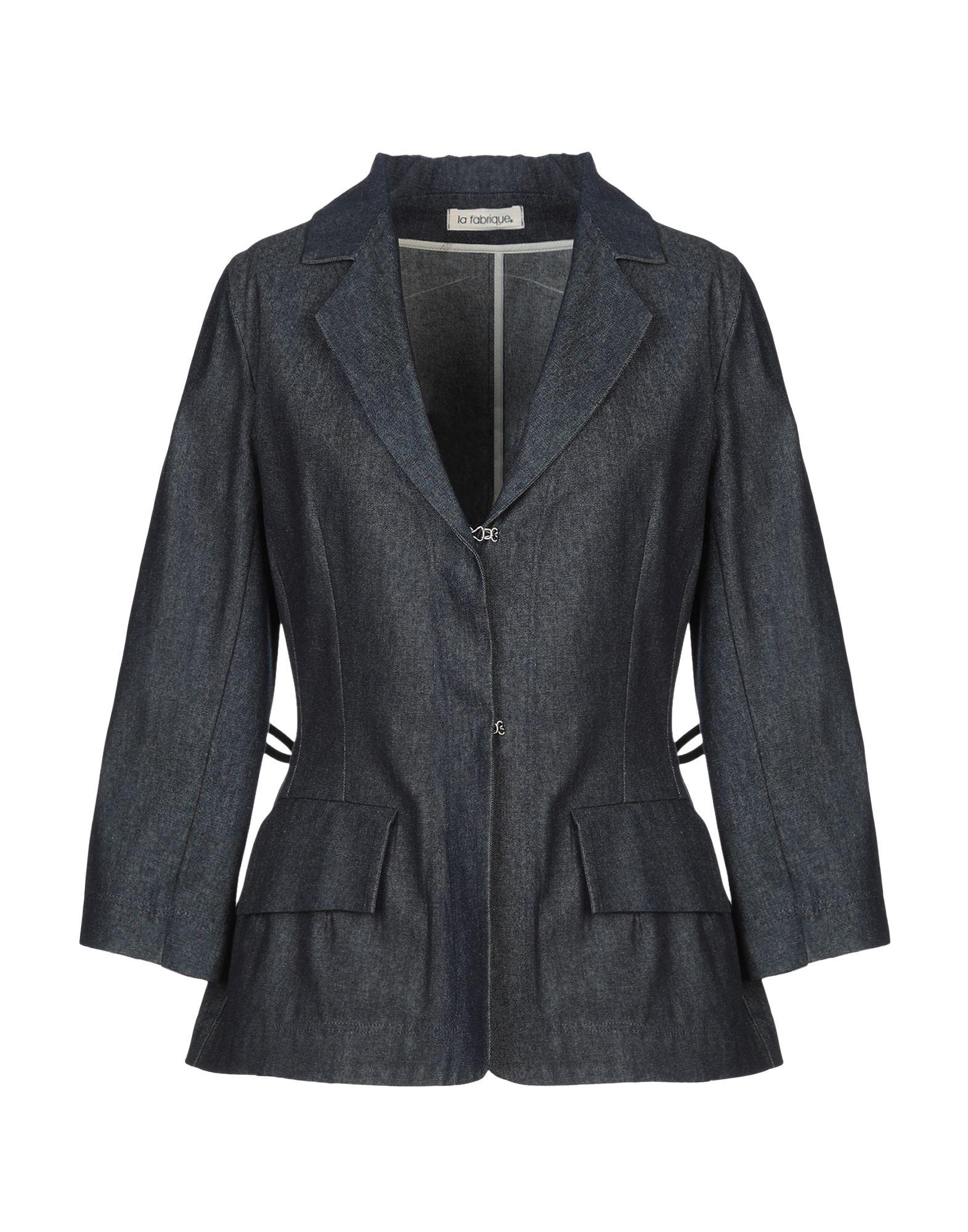 где купить LA FABRIQUE Пиджак по лучшей цене