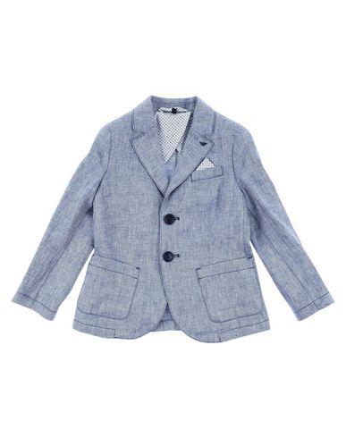 Фото - Пиджак синего цвета