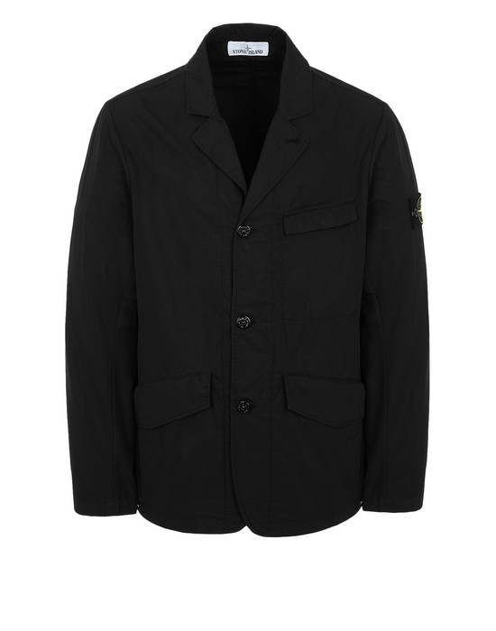 STONE ISLAND Suit 80121 STRUCTURED COTTON