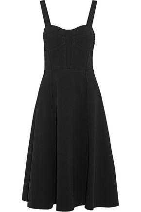 JASON WU Flared cady dress