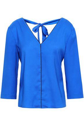 CLAUDIE PIERLOT Crepe blouse