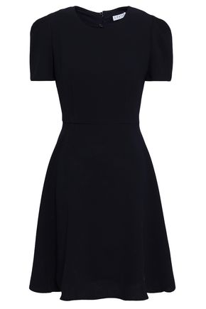 CLAUDIE PIERLOT Romiloa cutout crepe mini dress