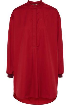 ROKSANDA Nakata cotton-poplin tunic