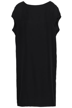 MARNI Silk crepe de chine dress