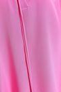 EMILIO PUCCI Gathered silk crepe de chine tunic