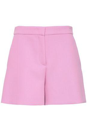 EMILIO PUCCI Crepe shorts