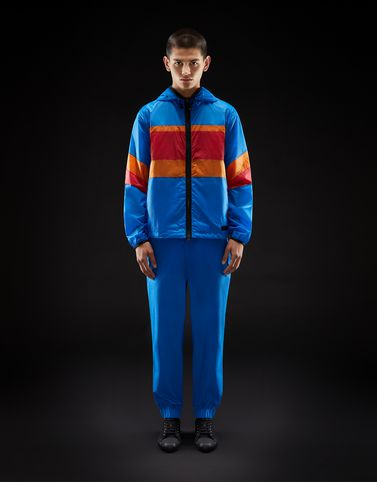 Moncler New in Man: STUNT