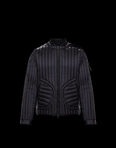 Moncler Jackets Man: BARN