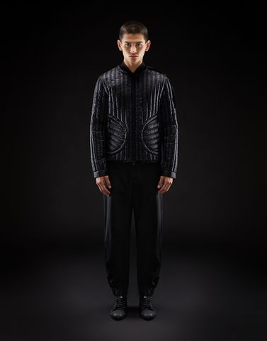 Moncler View all Outerwear Man: BARN
