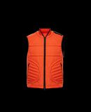 MONCLER HUFF - Vests - men