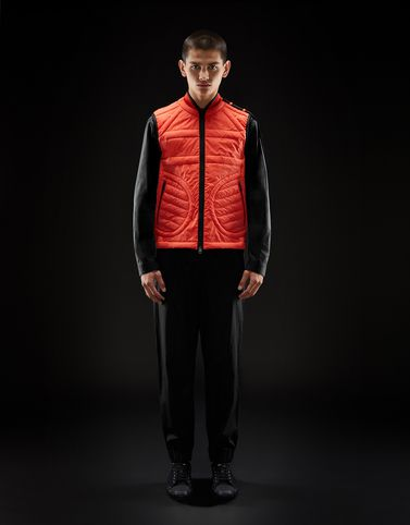 Moncler 新着アイテム Man: HUFF
