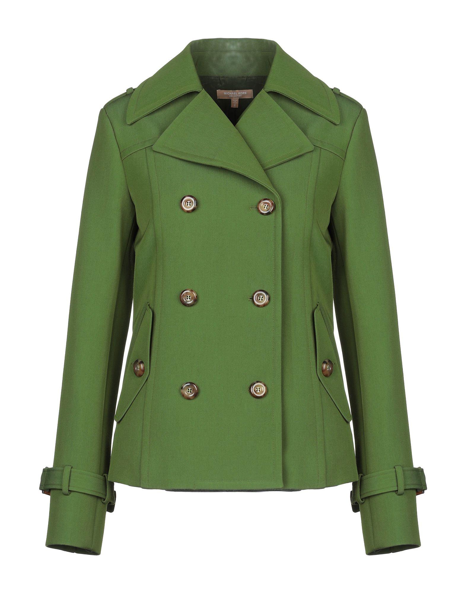 MICHAEL KORS COLLECTION Пиджак lady chic® collection пиджак