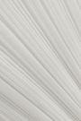 GENTRYPORTOFINO Metallic ribbed-knit midi dress