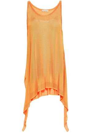 EMILIO PUCCI Draped knitted top