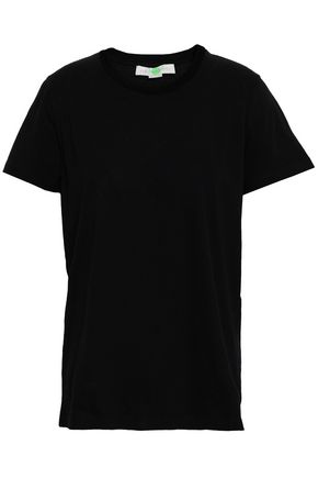 STELLA McCARTNEY Cotton-jersey T-shirt
