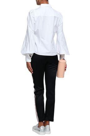 MARC JACOBS Cotton-piqué shirt