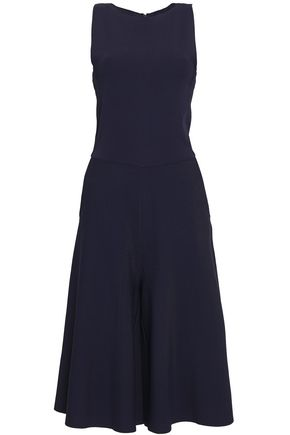 VALENTINO Cropped knitted jumpsuit