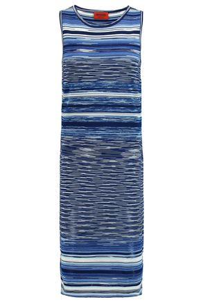 MISSONI Stretch-knit dress